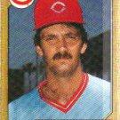 1987 Topps 101 Carl Willis