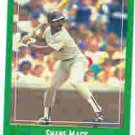 1988 Score 414 Shane Mack