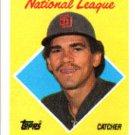 1988 Topps 404 Benny Santiago AS