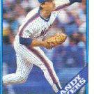 1988 Topps 412 Randy Myers