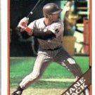 1988 Topps 548 Shane Mack