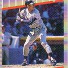 1989 Fleer Update #47 Alvaro Espinoza