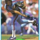 1989 Score #114 Dennis Martinez