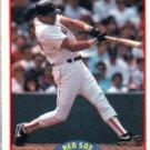 1989 Score #495 Larry Parrish