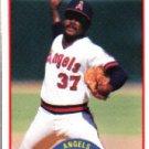 1989 Score #53 Hubie Brooks