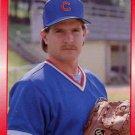 1989 Star #164 Eric Jaques