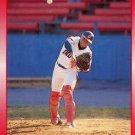 1989 Star #183 Carlos Mota
