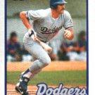 1989 Topps 340 Kirk Gibson