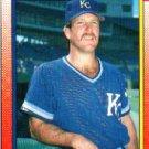1990 Topps 149 Steve Farr