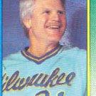 1990 Topps 424 Jerry Reuss