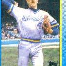 1990 Topps 566 Mark Knudson