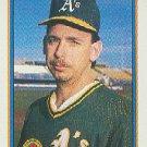 1991 Bowman 221 Todd Burns