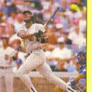 1991 Fleer 525 Joe Carter