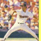 1991 Fleer 541 Richard Rodriguez RC