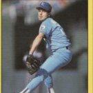 1991 Fleer 564 Jeff Montgomery