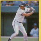 1991 Fleer 571 Kurt Stillwell
