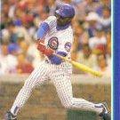 1991 Score 542 Dave Clark
