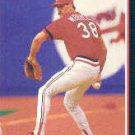 1991 Score 807 Todd Worrell