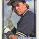 1991 Topps 691 Mike Blowers