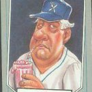 1992 Confex The Baseball Enquirer #26 Tom Lasorda