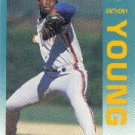 1992 Fleer 520 Anthony Young