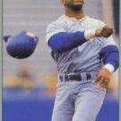 1992 Leaf 119 Julio Franco