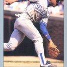 1992 Leaf 125 Juan Samuel