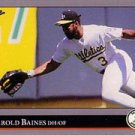 1992 Leaf 126 Harold Baines