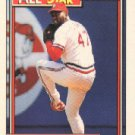 1992 Topps 396 Lee Smith AS