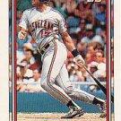 1992 Topps 420 Sandy Alomar Jr.