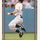 1992 Topps 430 Steve Sax