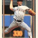 1992 Topps 438 Mike Maddux