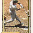 1992 Topps 76 Mike Gallego