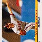 1993 Topps 728 Steve Frey
