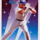 1993 Topps 809 Cris Colon