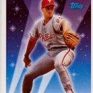 1993 Topps 818 Brad Brink