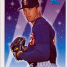 1993 Topps 821 Doug Brocail