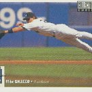 1994 Collector's Choice #104 Mike Gallego