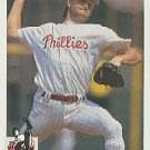 1994 Collector's Choice #115 Tommy Greene