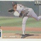 1994 Collector's Choice #188 Pedro A.Martinez RC