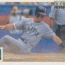 1994 Collector's Choice #191 Tino Martinez
