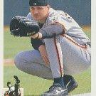 1994 Collector's Choice #195 Ben McDonald