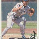 1994 Collector's Choice #212 Mike Morgan
