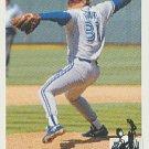1994 Collector's Choice #287 Duane Ward