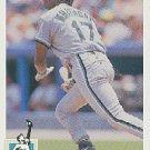 1994 Collector's Choice #295 Darrel Whitmore