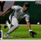 1994 Collector's Choice #79 Jerald Clark