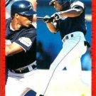 1994 Score Rookie/Traded #RT142 Brian L. Hunter