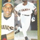 1994 Score Rookie/Traded Gold Rush #RT96 John Patterson