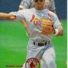 1995 Ultra #259 Luis Alicea