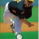 1995 Ultra #319 Steve Karsay